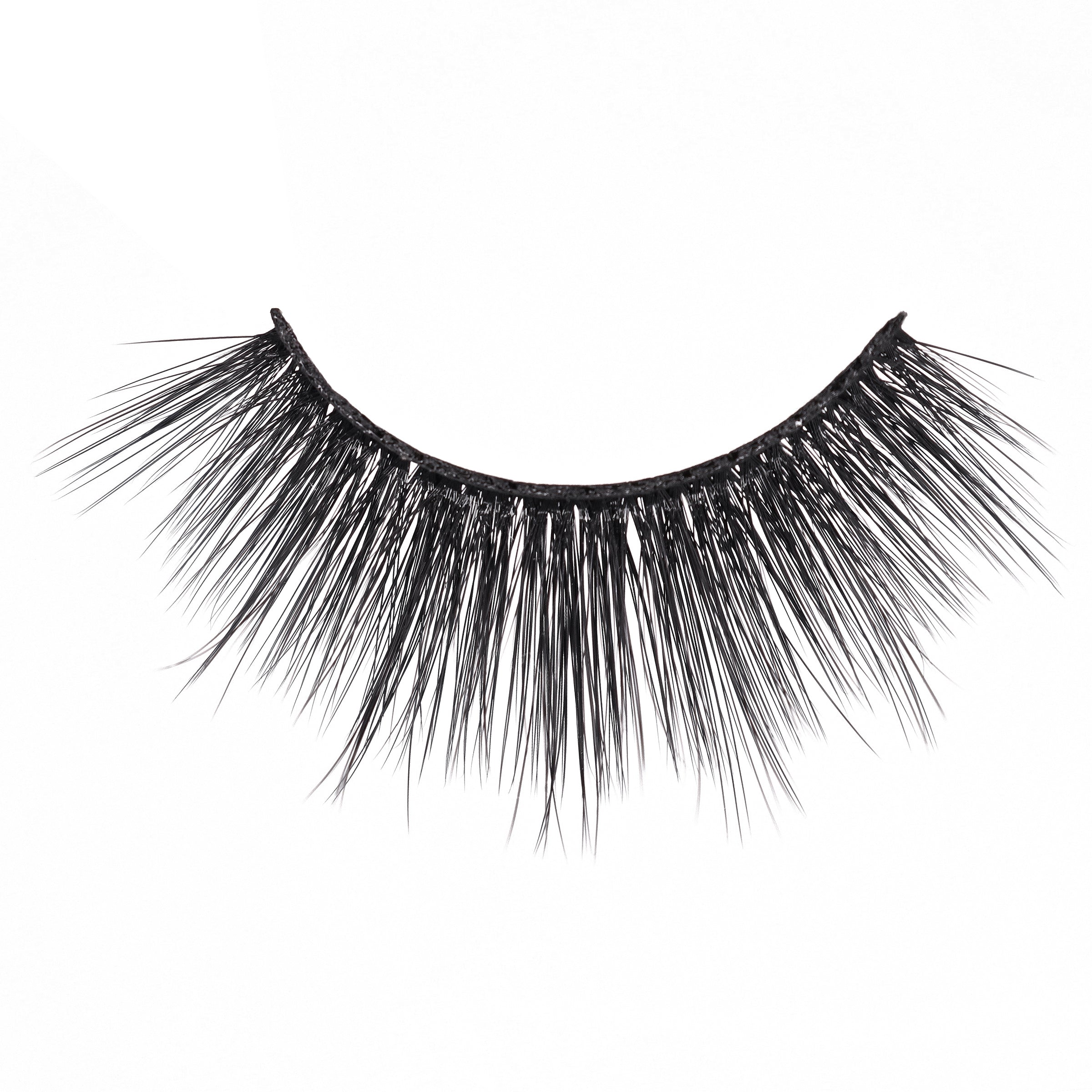 Love Lock Cosmetics Lashes - Bombshell