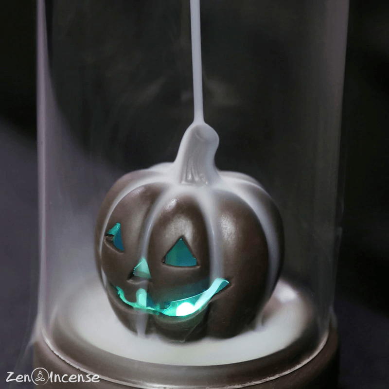 Nánguā Falls Incense Burner Zen Incense