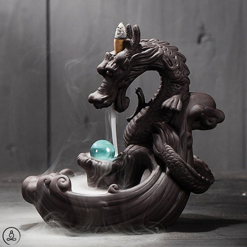 Immortal Dragon Zen Incense