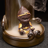 Monkey King Falls Zen Incense