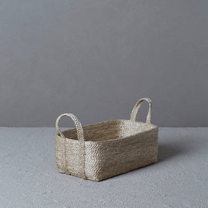 The Wanderful Tray Basket Jute