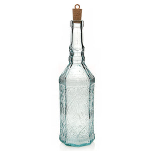 bottle recycled glass