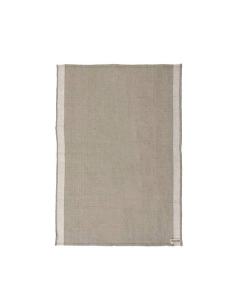 Selvedge Tea Towel