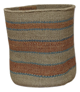 The Wanderful Hadithi Basket sisal