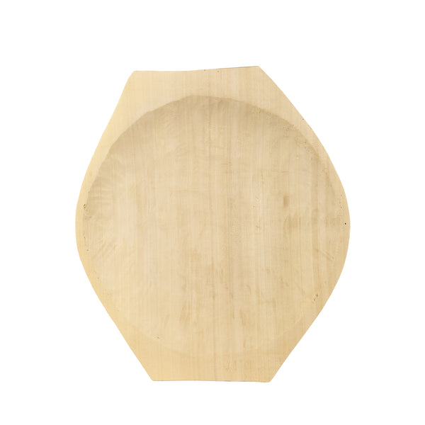 Bowl - poplar wood
