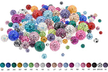 Upload the image to the gallery viewer, Epoxy Threaded Ball Piercing Replacement Ball piercinginspiration®