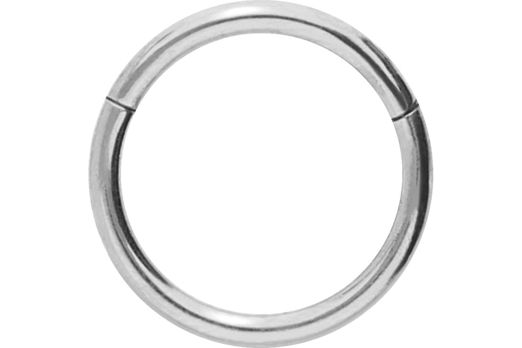 Basic Ring Clicker Chirurgenstahl piercinginspiration®