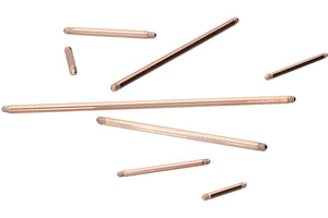 Titanium Basic Barbell Bar piercinginspiration®