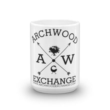 Load image into Gallery viewer, Archwood Exchange Mug