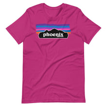 Load image into Gallery viewer, Phoenix Sunset - Camelback Tee