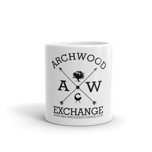 Archwood Exchange Mug