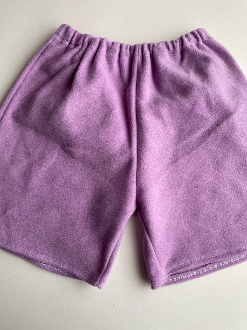 0561 - size 10 - Purple Shorts