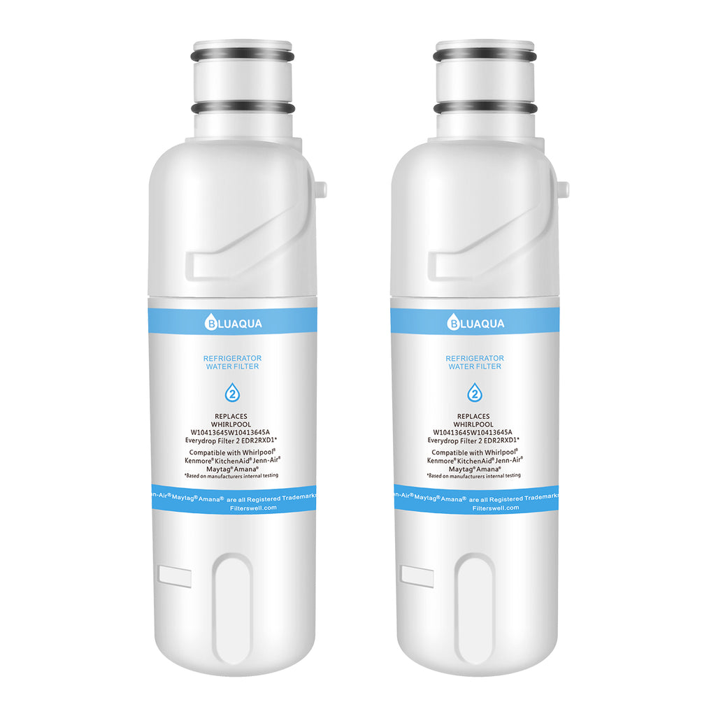 Whirlpool Edr2rxd1 W10413645a Water Filter Whirlpool