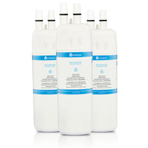 Whirlpool W10295370A Water Filter, W10295370, Everydrop filter, EDR1RXD1 ,Ice & Water Refrigerator Filter  (3- Pack)