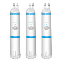 Bluaqua water filter BL-FILTER3 Replacement for Kenmore T1RFWB2 Filter,3-Pack - funcoolbox2018