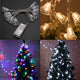 10 LED String Light 1.2M 3V indoor Tiny Bell Lights Christmas lights