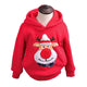 Family Clothing Winter Sweater Christmas Deer matching sweatshirts