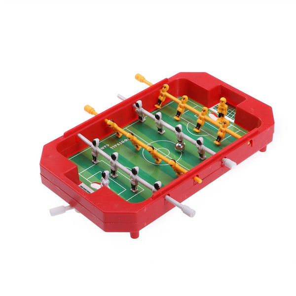 Mini Table Top Foosbal Soccer Game Football Machine Creative Gift Toy for Kids Children - mydealsite