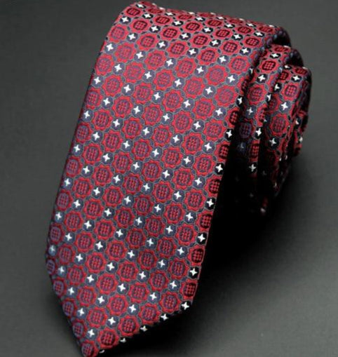 Signature Neck Tie Pattern that Obama wore during Swearing in ceremony in 2009