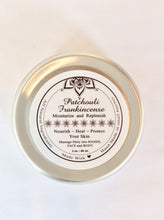 Load image into Gallery viewer, Healing Salve - Patchouli and Frankincense