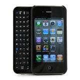 iPhone 4 Bluetooth 2.0 Silde Keyboard Case - Wireless Keyboard Connection