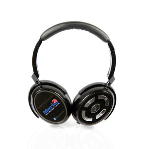 Merlin Bluetooth Hi Fi Stereo Headset (Bluetooth dongle included)