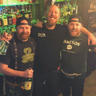 How I become the owner of Canada's first and only Viking bar?