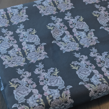 Fabric printed at spoonflower