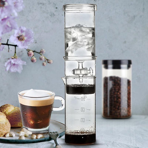 Image of Classic Cold-Brew Coffee Maker