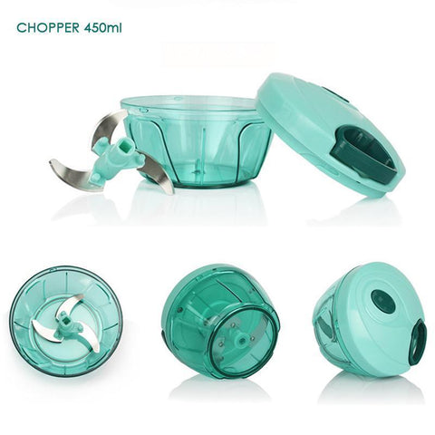 Image of Multifunction Vegetable Chopper