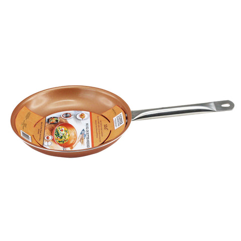 Image of Non-stick Copper Pan