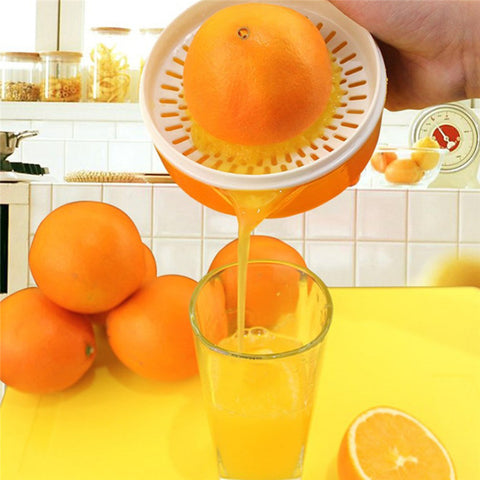 Image of Hand Press Juicer for Small Fruit