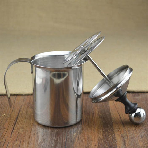 Image of Milk Frother Jug