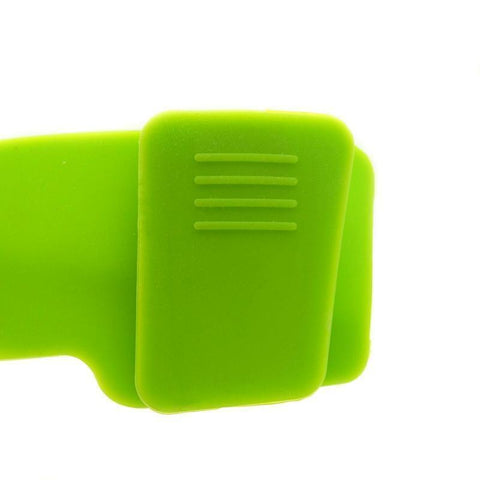 Image of Clip-on Clip-In Silicone Strainer Flexible Fitting of All Sizes