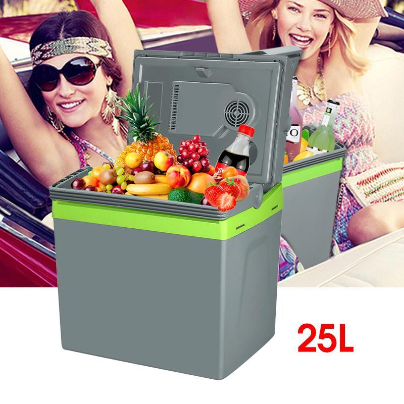 Auto Fridge Cooler