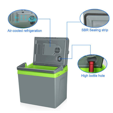 Image of Auto Fridge Cooler