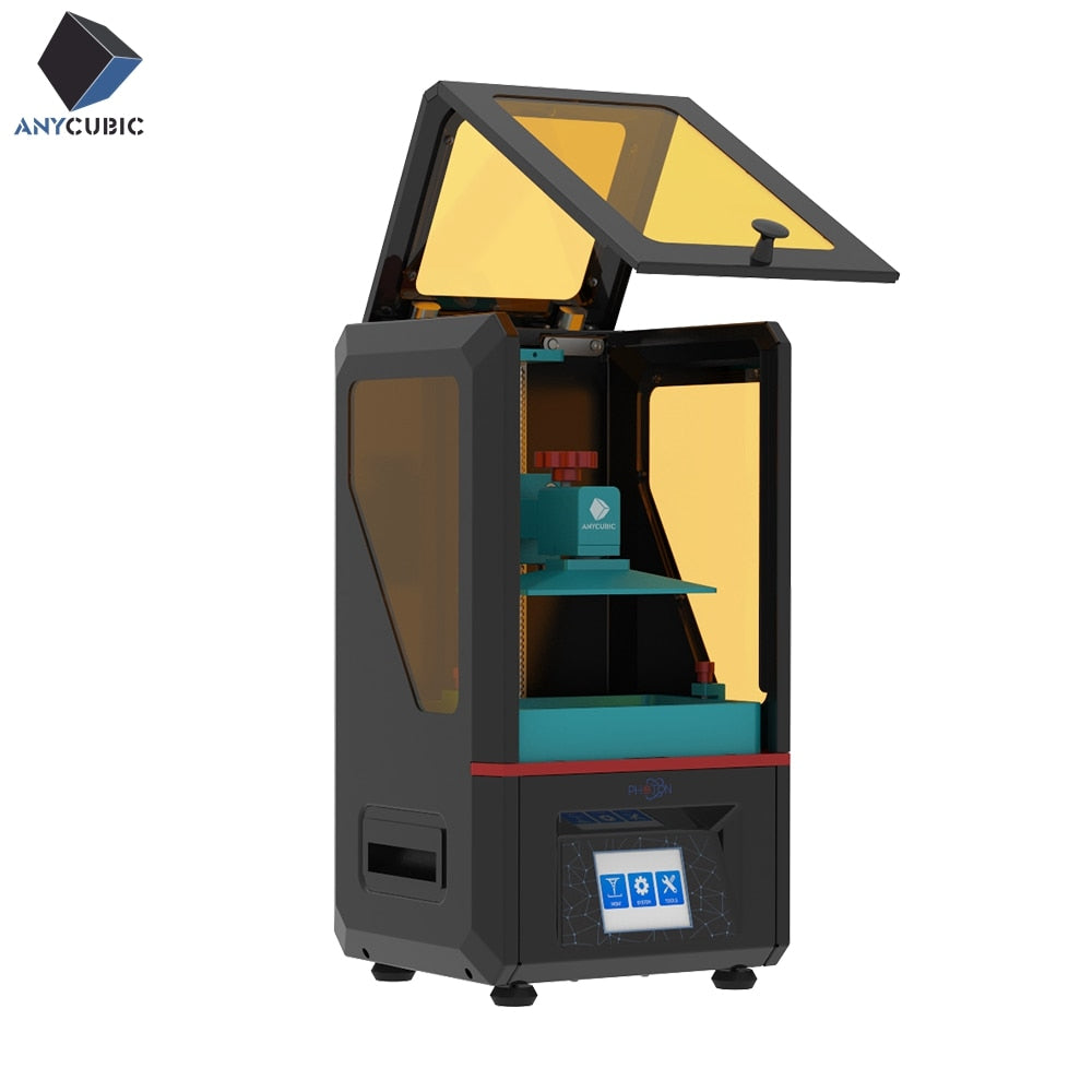ANYCUBIC Photon UV LCD 3D Printer with 2.8'' Smart Touch