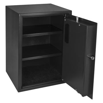 Barska Optics BioMetric Safe Large