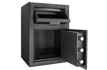 Barska Optics Depository Keypad Safe DX-200 Standard