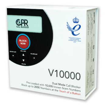 Image of CPR Call Blocker V10000