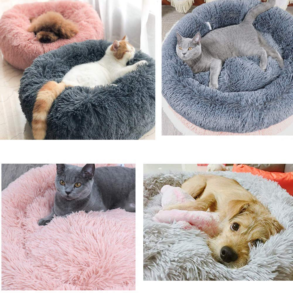 Anti Anxiety Dog Beds-Healthy Pet Beds