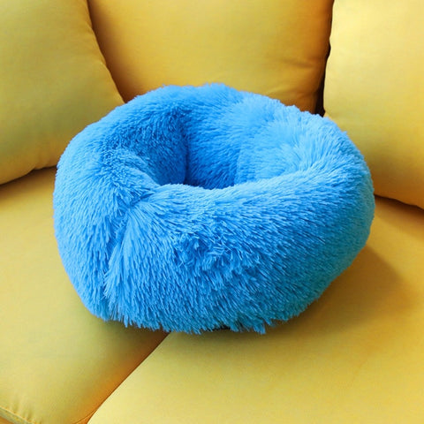 Image of Anti Anxiety Dog Beds-Healthy Pet Beds