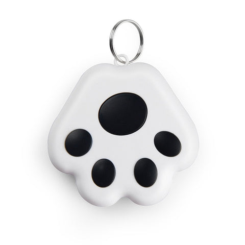 Pet Dog GPS Tracker Anti-Lost Bluetooth Trackers For Dogs Cat Key Wallet Bag Kid Trackers Finder Equipment Pets Paw Pandent