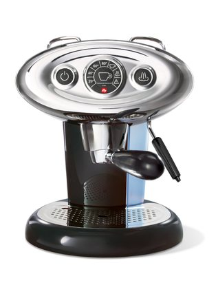Capsule coffee machine Fully automatic Italian aliens household Italian Concentration Coffee machine