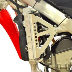 Storm Cycles Radiator Guard Race CRF250/450 ST-CRF2RB