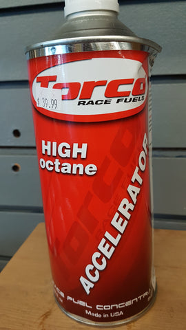 Torch High Octane Accelerator