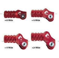 Hammerhead Shift Tip 20MM Red - 56-9434