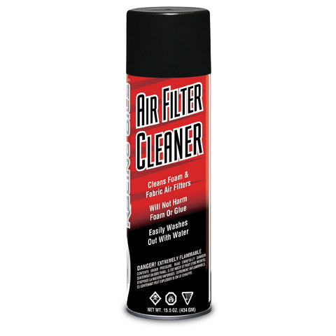 Maxima Air Filter Cleaner 15.5oz