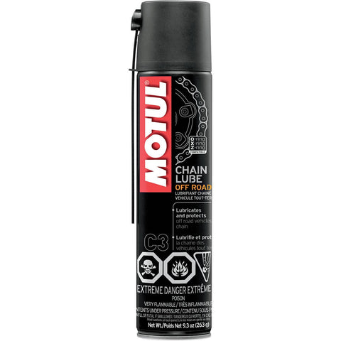 Motul Off Road Chain Lube 9.3 oz