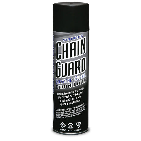 Synthetic Chain Guard Lubricant 17.3 FL OZ